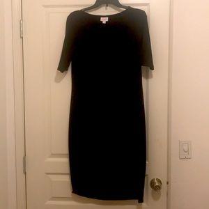 Lularue black dress